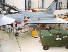 82SA-G en EF-2000